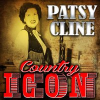 Country Icon: Patsy Cline — Patsy Cline