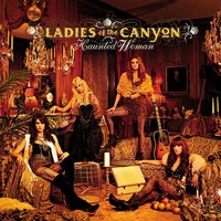 Haunted Woman — Ladies Of The Canyon