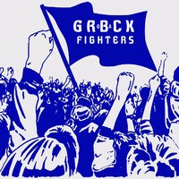 Fighters — Groback