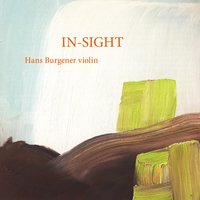 IN-SIGHT — Hans Burgener