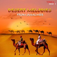 Desert Melodies from Jaisalmer — сборник