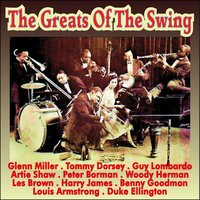 The Greats of the Swing — сборник