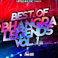Best of Bhangra Legends, Vol. 1 — сборник