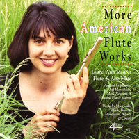 More American Flute Works — Laurel Ann Maurer
