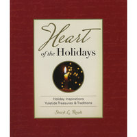 Heart of the Holidays Book — Heart of the Holidays