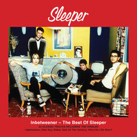 Inbetweener - The Best of Sleeper — Sleeper