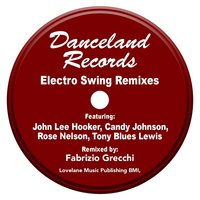 Danceland Records Remixes — Fabrizio Grecchi