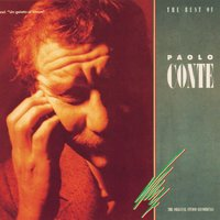 Best Of Paolo Conte — Paolo Conte