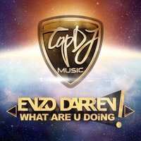 What Are You Doing — Enzo Darren