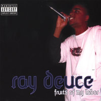 Fruits Of My Labor — Ray Deuce