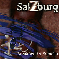 Breakfast In Somalia — Salzburg
