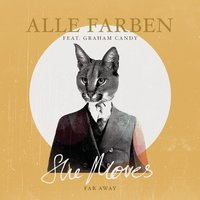 She Moves - EP — Alle Farben