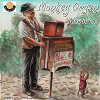 Monkey Organ Memories — Monkey Organs