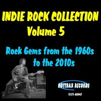 Indie Rock Collection, Vol. 5 — сборник