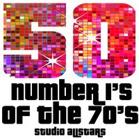 50 Number Ones Of The 70's — Studio Allstars