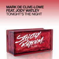 Tonight's the Night — Mark de Clive-Lowe feat. Jody Watley