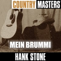 Country Masters: Mein Brummi — Hank Stone
