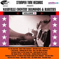 Nashville Country Diamonds & Rarities, Vol. 3 — сборник