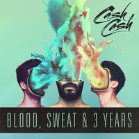 Blood, Sweat & 3 Years — Cash Cash