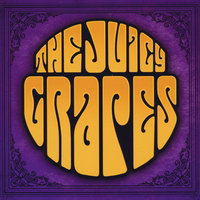 The Juicy Grapes — The Juicy Grapes