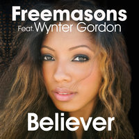 Believer — Freemasons