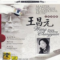 Master of Traditional Chinese Music:Zheng — Wang Changyuan