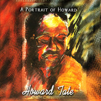 A Portrait of Howard — Carla Bley, Steve Swallow, Lou Reed, Larry Goldings, Howard Tate, Davey Faragher