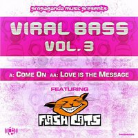 Viral Bass, Vol. 3 — FLASH CATS