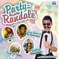 Party – Randale — сборник