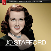 Golden Voices - Jo Stafford — Jo Stafford