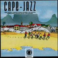 Cape Jazz — Various South African Ethno Jazz