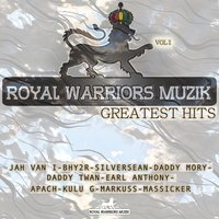 Royal Warriors Muzik Greatest Hits, Vol. 1 — сборник