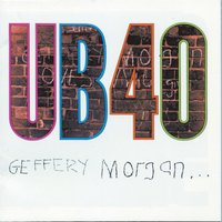 Geffery Morgan — UB40