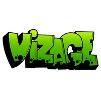 Turn It Up - Single — Vizage