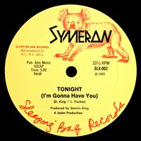 Tonight (I'm Gonna Have You) — Symeran