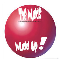 Wudd Up! featuring the Wudds! — David Mckiever & Jason Paige