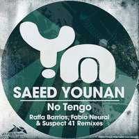 No Tengo - Single — Saeed Younan