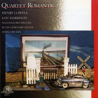 Quartet Romantic — сборник