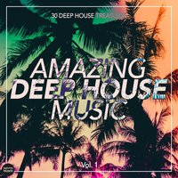 Amazing Deep House Music (30 Deep House Treasures), Vol. 1 — сборник