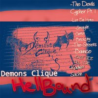 Hell Bound — Demons Clique