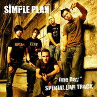 One Day — Simple Plan