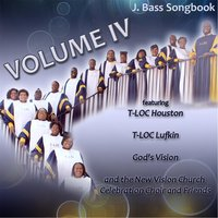 Songbook, Vol. 4 — J. Bass