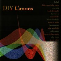 DIY Canons — Various Artists - Pogus Productions