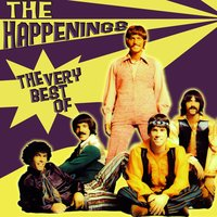 The Very Best Of — The Happenings