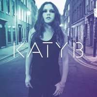 On A Mission — Katy B