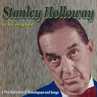 At His Very Best — Stanley Holloway