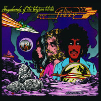 Vagabonds Of The Western World — Thin Lizzy