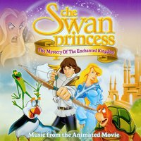 The Swan Princess III: The Mystery of the Enchanted Kingdom — сборник