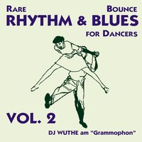 Hey, Good Looking - Rhythm & Blues Vol. 2 — сборник
