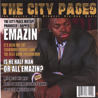 The City Pages Mixtape — Emazin